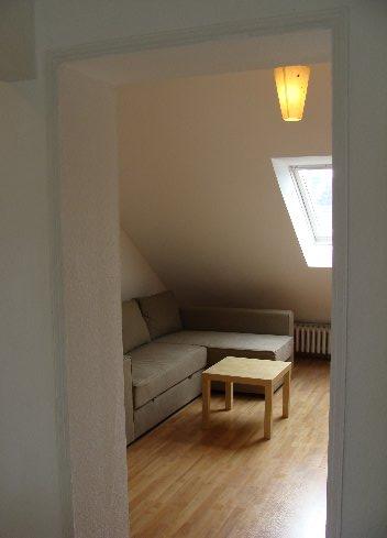 Appartement 005_ Wohnzimmer 1