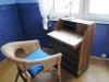 Zimmer / Schreibtisch