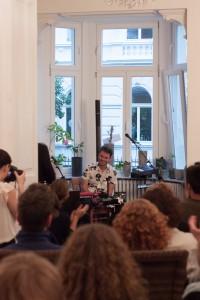 Bild: Michèle Lichte