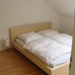 Appartement 005 - Schlafzimmer